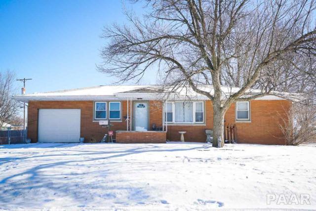 4508 N Indiana Avenue, Peoria Heights, IL 61616 (#1190827) :: Adam Merrick Real Estate
