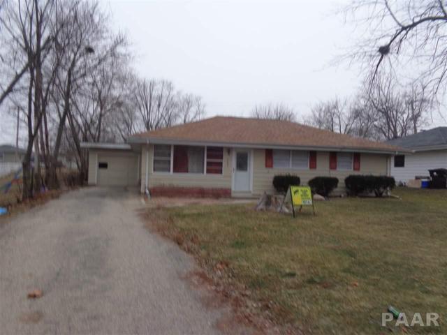 5609 Mar Vista, Peoria, IL 61614 (#1190838) :: Adam Merrick Real Estate
