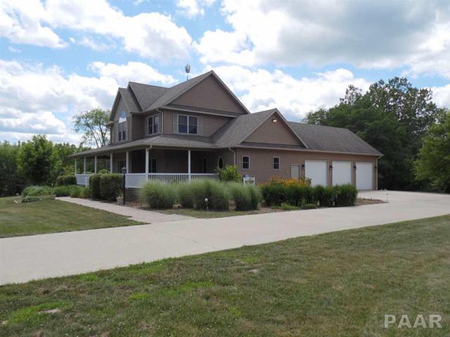 18 E Briarbrook Drive, Macomb, IL 61455 (#1190841) :: Adam Merrick Real Estate