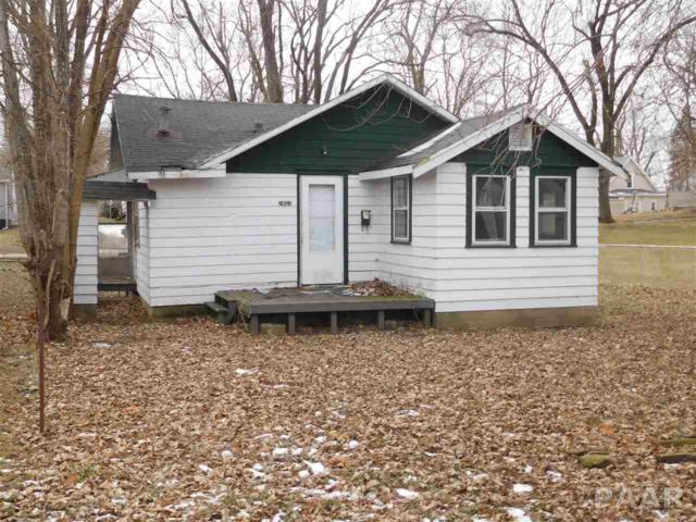 2602 W Fremont, Peoria, IL 61605 (#1190843) :: Adam Merrick Real Estate