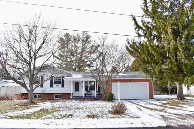 6617 N Patton Lane, Peoria, IL 61614 (#1190846) :: Adam Merrick Real Estate
