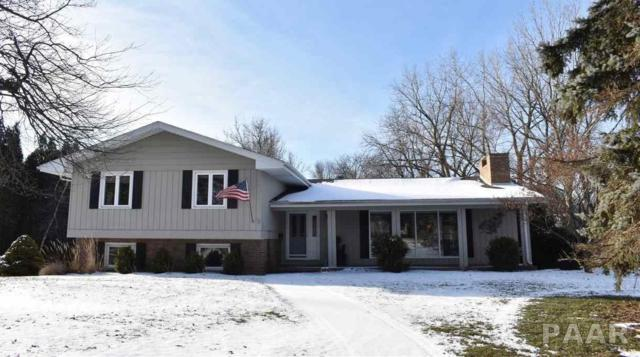 502 W Wolf Road, Peoria, IL 61614 (#1190851) :: Adam Merrick Real Estate