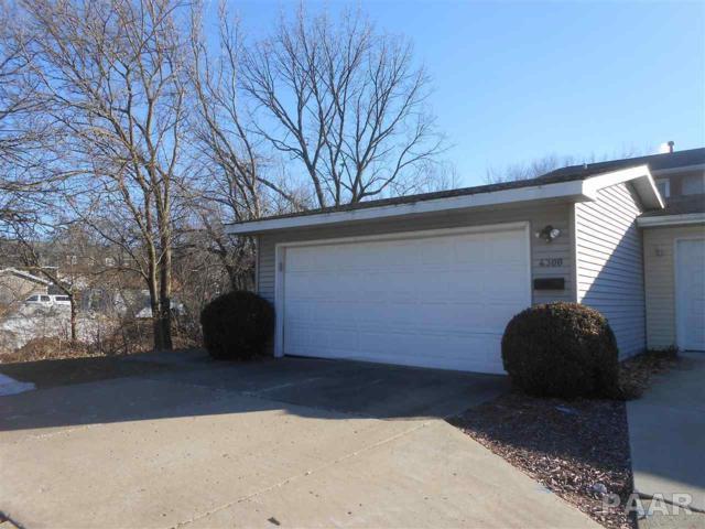 4300 W Lora Ann Lane, Peoria, IL 61615 (#1190873) :: Adam Merrick Real Estate