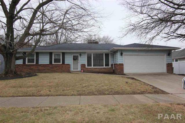 3339 W Saymore, Peoria, IL 61615 (#1190899) :: Adam Merrick Real Estate