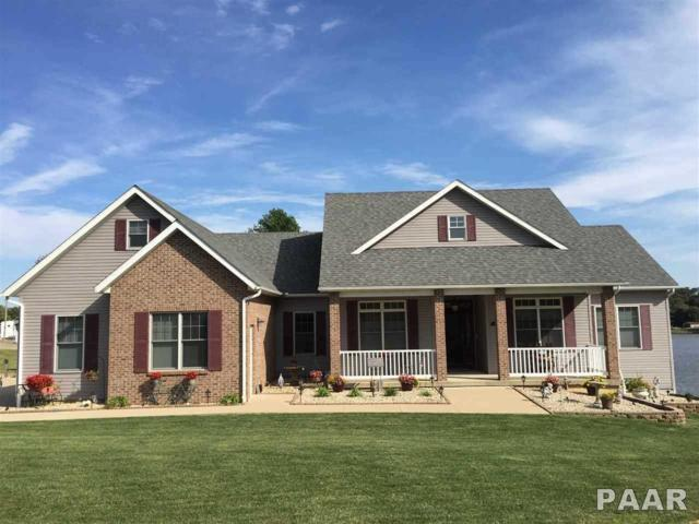 143 Palamino Lane, Avon, IL 61415 (#1190916) :: Adam Merrick Real Estate