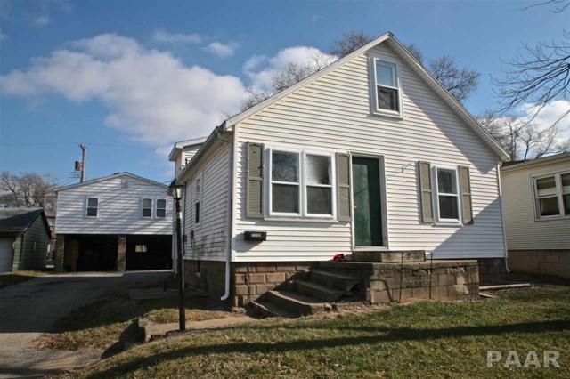 1306 S 12TH Street, Pekin, IL 61554 (#1190920) :: Adam Merrick Real Estate