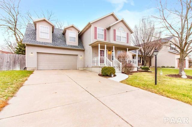 10508 N Schopp Lane, Peoria, IL 61615 (#1190931) :: Adam Merrick Real Estate