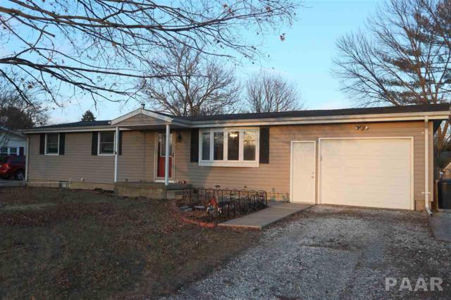 1518 Hickory Point Road, Metamora, IL 61548 (#1190956) :: RE/MAX Preferred Choice