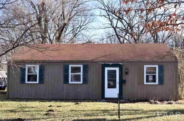 311 St Clair Drive, Marquette Heights, IL 61554 (#1190966) :: Adam Merrick Real Estate