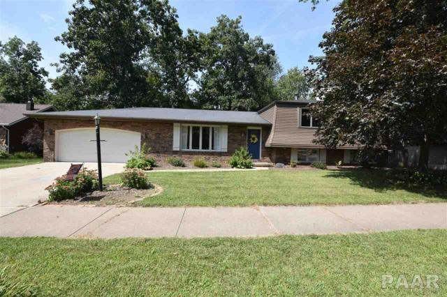 6537 N Post Oak Road, Peoria, IL 61615 (#1190986) :: Adam Merrick Real Estate