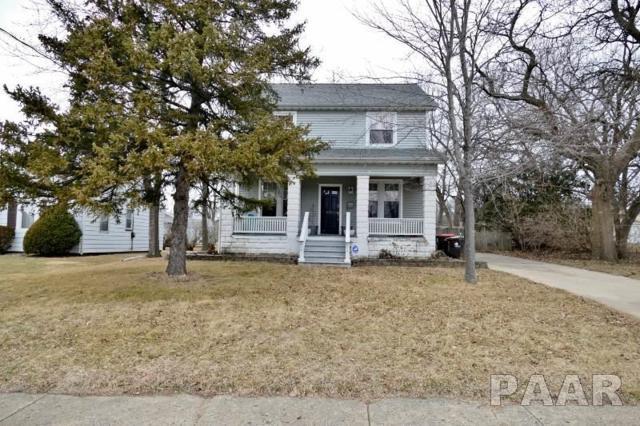 931 W Florence Avenue, Peoria, IL 61604 (#1191003) :: Adam Merrick Real Estate