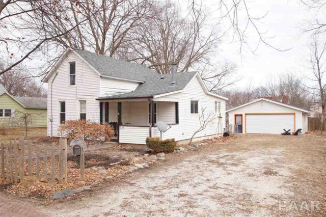 297 N East Street, Farmington, IL 61531 (#1191054) :: Adam Merrick Real Estate