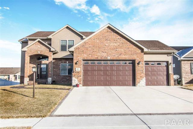 1637 Mackenzie Street, Washington, IL 61571 (#1191057) :: Adam Merrick Real Estate