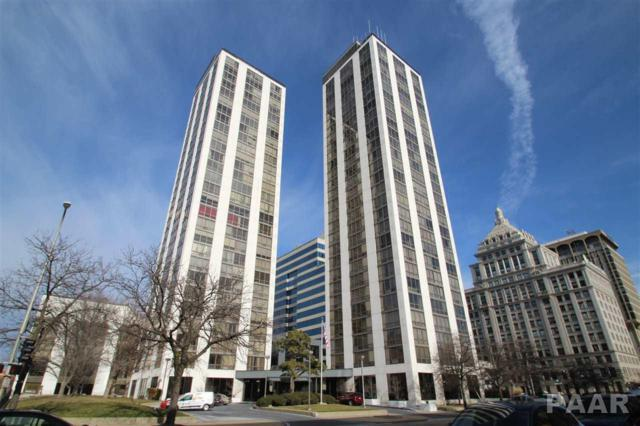 125 SW Jefferson Street W9a, Peoria, IL 61602 (#1191093) :: Adam Merrick Real Estate