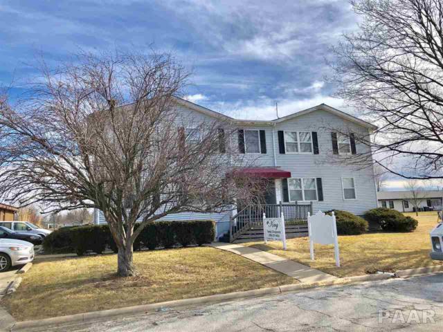 6 Doctors Lane, Macomb, IL 61455 (#1191129) :: Adam Merrick Real Estate