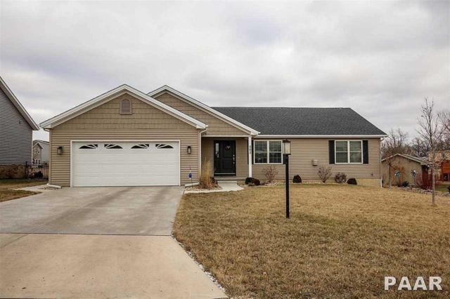 203 Grandyle, Washington, IL 61550 (#1191139) :: Adam Merrick Real Estate