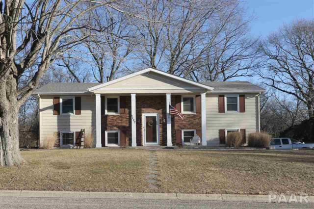 5107 W Airways Road, Bartonville, IL 61607 (#1191159) :: RE/MAX Preferred Choice
