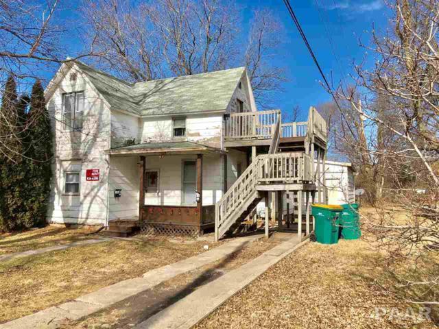 220 W Pierce Street, Macomb, IL 61455 (#1191184) :: Adam Merrick Real Estate