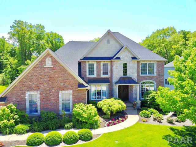 6531 N Greenwich Place, Peoria, IL 61615 (#1191191) :: Adam Merrick Real Estate