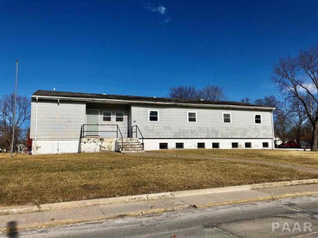 326 W Adams Street, Macomb, IL 61455 (#1191210) :: Adam Merrick Real Estate