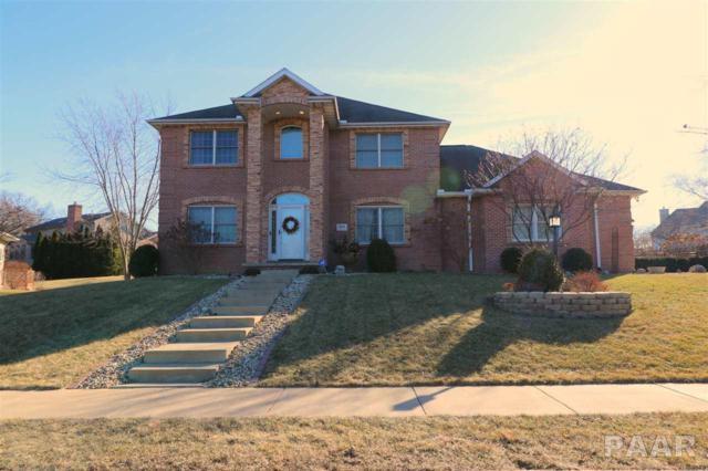 2606 W Sunset Court, Peoria, IL 61615 (#1191224) :: Adam Merrick Real Estate