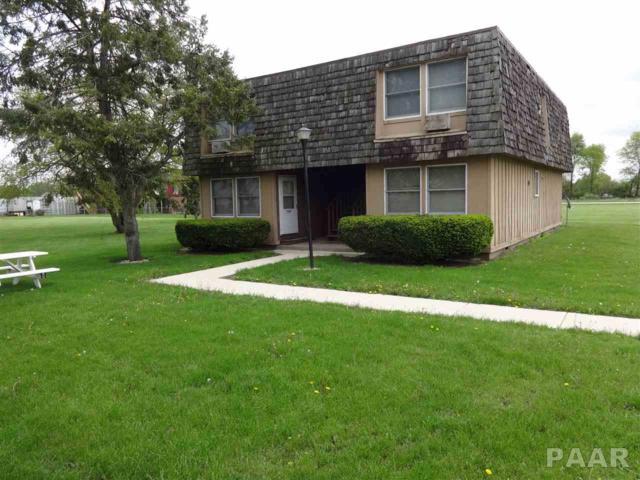 702-704 Jackson Street #8, Henry, IL 61537 (#1191243) :: Adam Merrick Real Estate