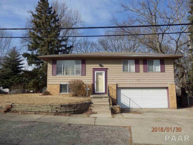915 S Westmoreland Avenue, Peoria, IL 61605 (#1191292) :: Adam Merrick Real Estate