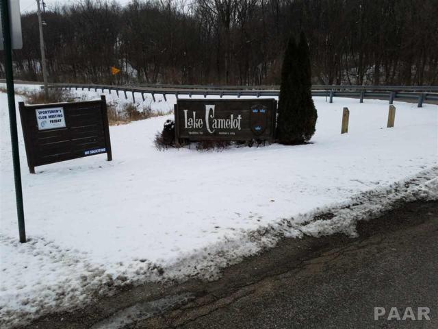 Lot 408 Lake Camelot, Mapleton, IL 61537 (#1191312) :: Adam Merrick Real Estate