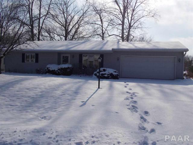 10414 W Sir Tristram Court, Mapleton, IL 61547 (#1191343) :: Adam Merrick Real Estate
