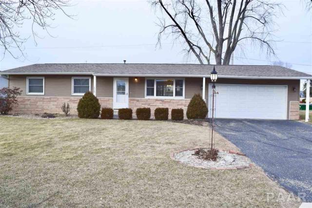1405 Bobolink Drive, Washington, IL 61571 (#1191347) :: Adam Merrick Real Estate