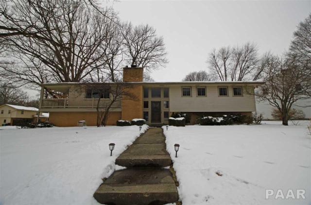 1304 W Brentwood Drive, Dunlap, IL 61525 (#1191411) :: Adam Merrick Real Estate