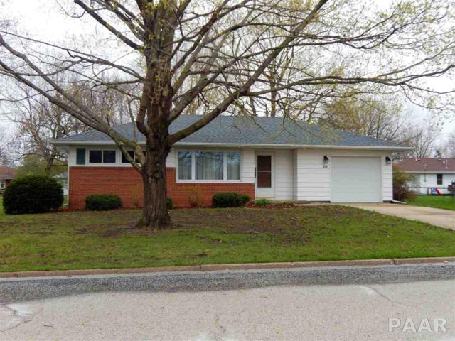 838 Madelyn Avenue, Macomb, IL 61455 (#1191412) :: Adam Merrick Real Estate