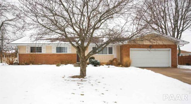 103 Greenwood, East Peoria, IL 61611 (#1191436) :: RE/MAX Preferred Choice