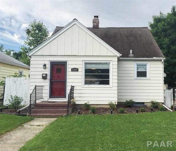 1122 E Tripp Avenue, Peoria, IL 61603 (#1191438) :: Adam Merrick Real Estate