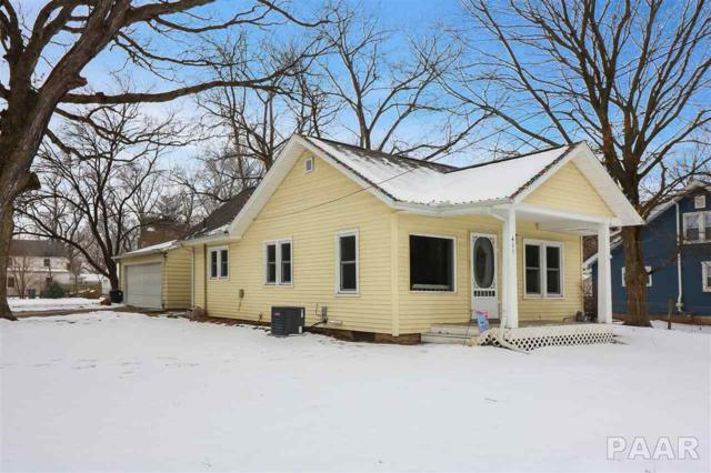 309 Franklin Street, Bartonville, IL 61607 (#1191447) :: RE/MAX Preferred Choice