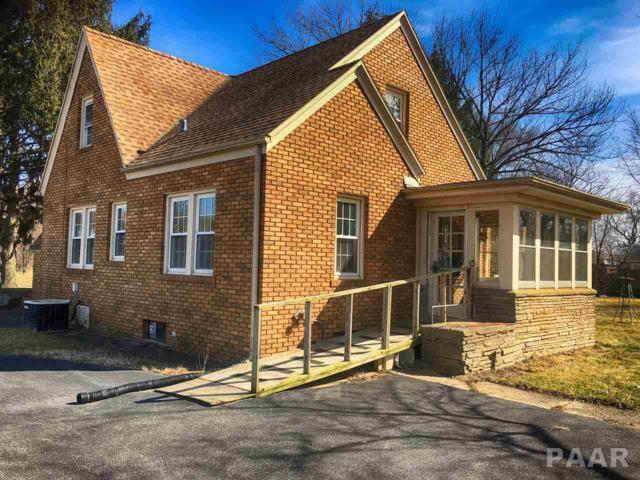 2308 Cole Street, East Peoria, IL 61611 (#1191455) :: RE/MAX Preferred Choice