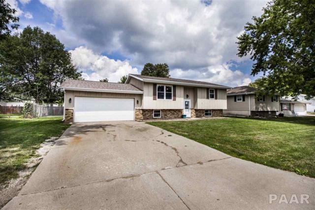 511 Manor Drive, Metamora, IL 61548 (#1191463) :: RE/MAX Preferred Choice