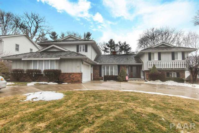 611 Stratford Drive, Washington, IL 61571 (#1191465) :: Adam Merrick Real Estate