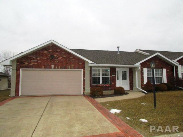 5321 W Flagstone Drive, Peoria, IL 61615 (#1191469) :: Adam Merrick Real Estate