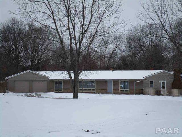 15710 N Cox Lane, Chillicothe, IL 61523 (#1191495) :: RE/MAX Preferred Choice