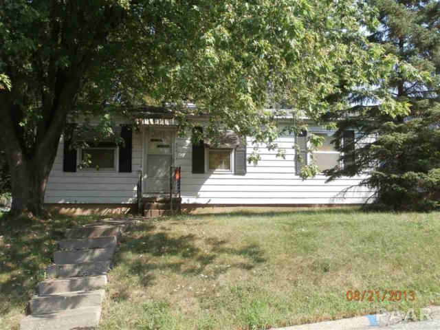 428 W Kelly Street, Macomb, IL 61455 (#1191496) :: Adam Merrick Real Estate