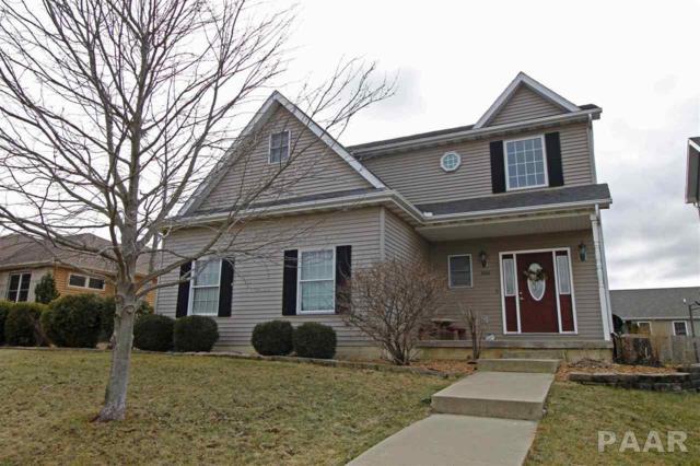1004 Brighton Avenue, Mackinaw, IL 61755 (#1191500) :: Adam Merrick Real Estate