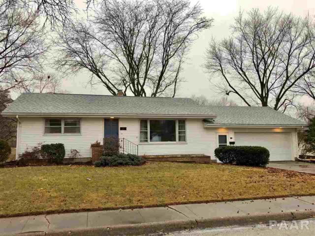 119 Penny Lane Lane, Macomb, IL 61455 (#1191520) :: Adam Merrick Real Estate