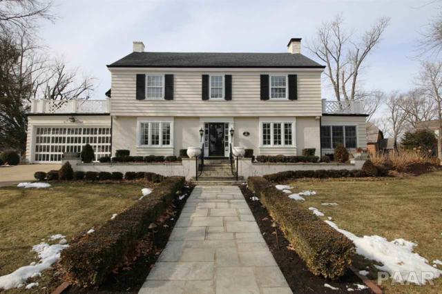3911 N Bigelow, Peoria, IL 61614 (#1191527) :: Adam Merrick Real Estate