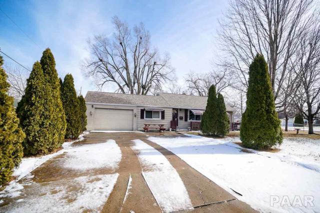 2806 N Golf Drive, Peoria, IL 61604 (#1191529) :: Adam Merrick Real Estate