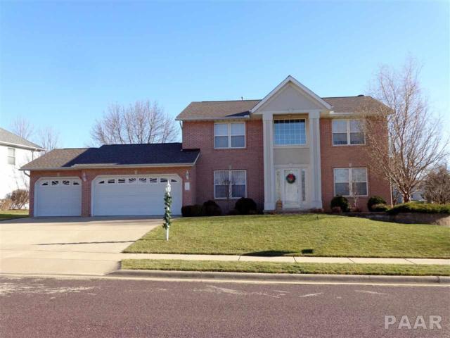 10708 N Dana Drive, Peoria, IL 61615 (#1191538) :: Adam Merrick Real Estate