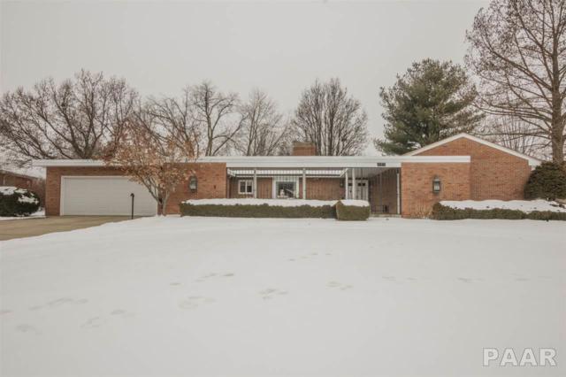 537 N Missouri Avenue, Morton, IL 61550 (#1191541) :: Adam Merrick Real Estate