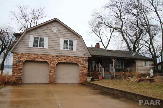 1269 Millpoint, East Peoria, IL 61611 (#1191552) :: Adam Merrick Real Estate