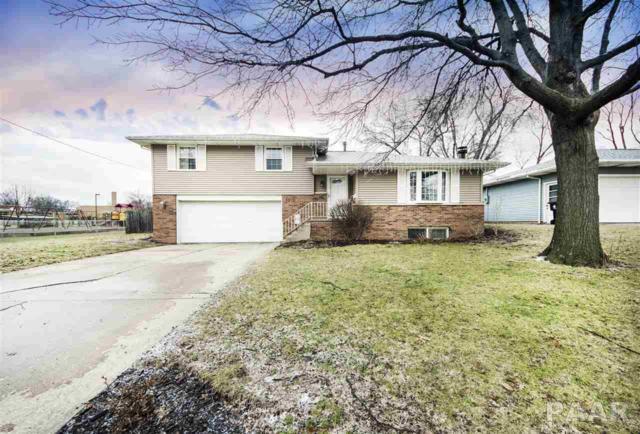 1819 W Latham Lane, Peoria, IL 61614 (#1191563) :: RE/MAX Preferred Choice