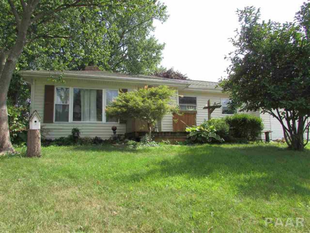 1108 E Samuel, Peoria Heights, IL 61616 (#1191566) :: RE/MAX Preferred Choice